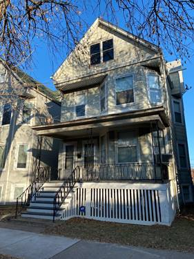3629 N Albany, Chicago, IL 60618 Irving Park