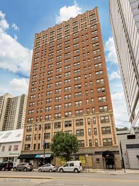 1211 N La Salle Unit 504, Chicago, IL 60610