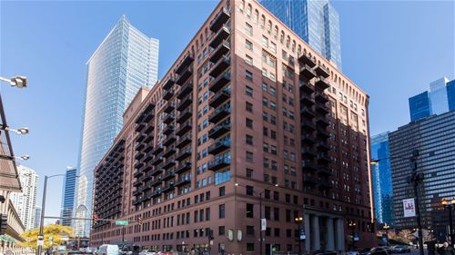 165 N Canal Unit 1426, Chicago, IL 60606 The Loop