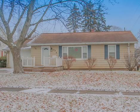330 Terrace, Sycamore, IL 60178
