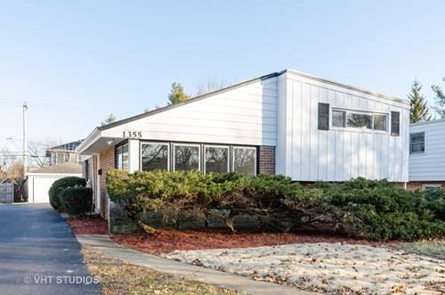 1355 Ferndale, Highland Park, IL 60035