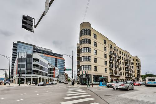520 N Halsted Unit 207, Chicago, IL 60642 Fulton River District