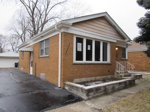 1624 Heidorn, Westchester, IL 60154