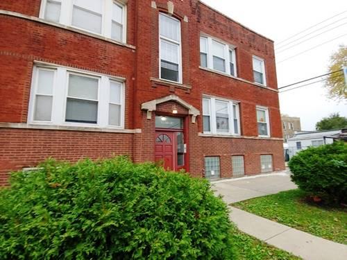 3607 W Le Moyne Unit G, Chicago, IL 60651 Humboldt Park