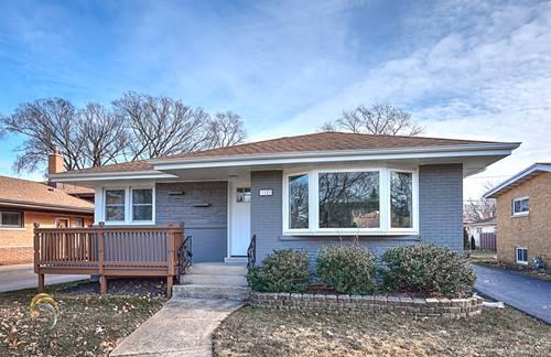 1123 Meadowcrest, La Grange Park, IL 60526