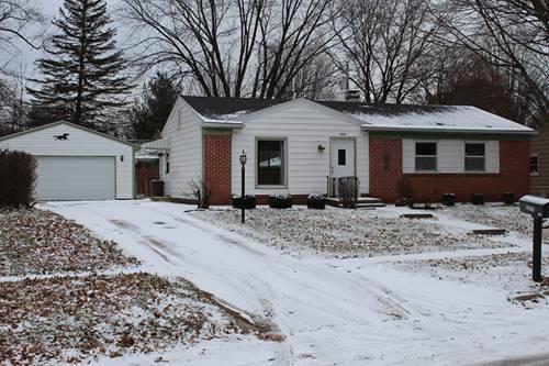 1817 Wisteria, Rockford, IL 61107