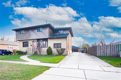 5917 W 98th, Oak Lawn, IL 60453