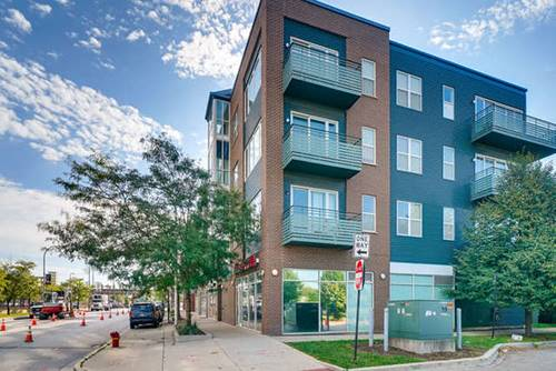 17 W 35th Unit 405, Chicago, IL 60616 Bronzeville