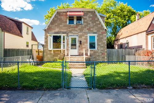 5020 W Carmen, Chicago, IL 60630 Jefferson Park