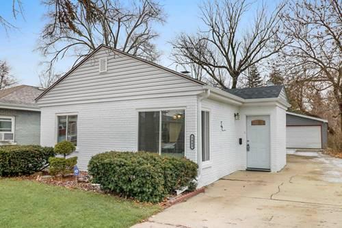 1443 N Ashbel, Berkeley, IL 60163