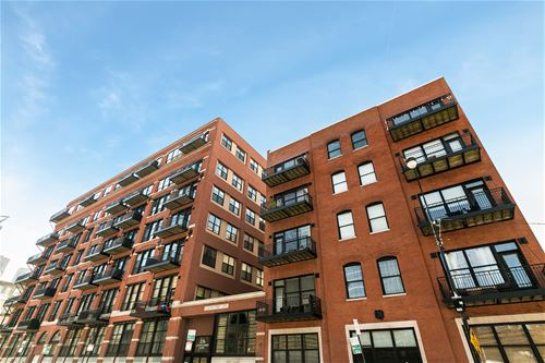 226 N Clinton Unit 117, Chicago, IL 60661 Fulton River District