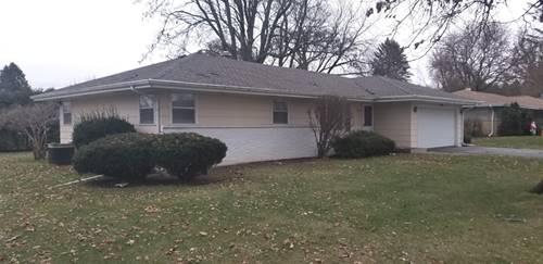 2812 Woodside, Rockford, IL 61109