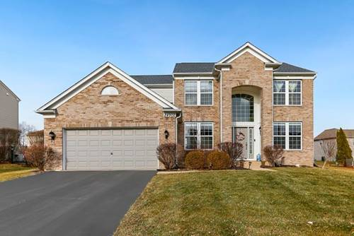 24902 Newberry, Plainfield, IL 60585