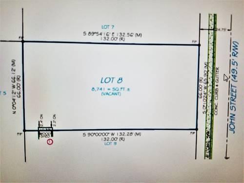 Lot 8 St John, Elgin, IL 60120