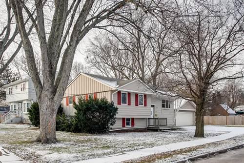 407 W Greenwood, Woodstock, IL 60098