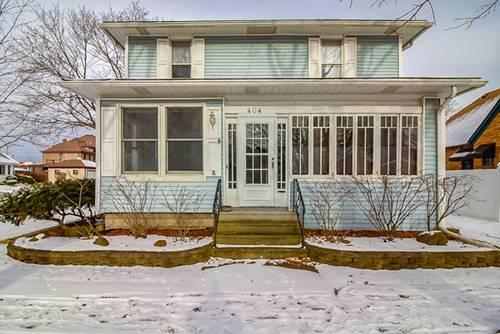 404 E Illinois, Morris, IL 60450