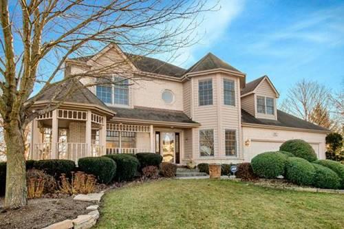 2927 N Cypress, Wadsworth, IL 60083