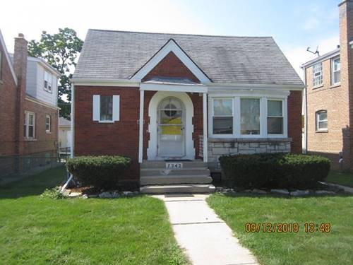7342 S Fairfield, Chicago, IL 60629 Marquette Park