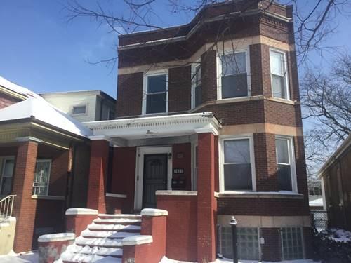 7627 S Carpenter, Chicago, IL 60620 Gresham