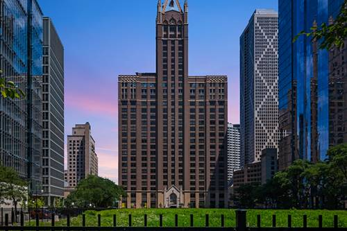 680 N Lake Shore Unit 1105, Chicago, IL 60611 Streeterville