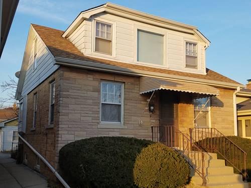 6960 W Argyle, Chicago, IL 60656 Norwood Park