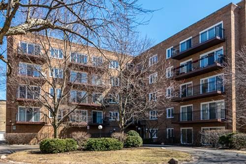 901 Hinman Unit 5F, Evanston, IL 60202