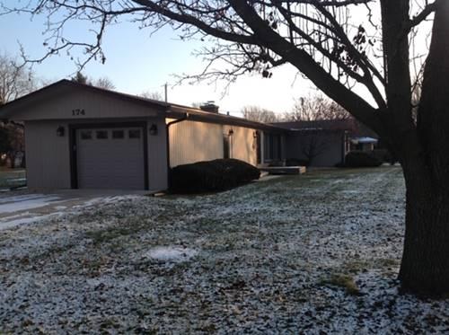 174 Ashlawn, Oswego, IL 60543