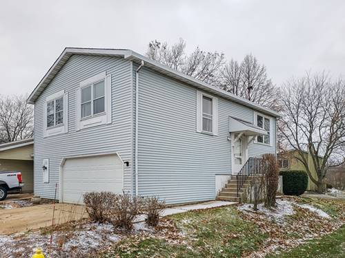 2162 College, Glendale Heights, IL 60139