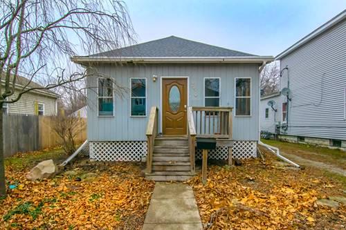 730 E Jefferson, Morris, IL 60450