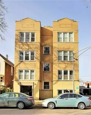 2040 N Spaulding Unit GN, Chicago, IL 60647 Logan Square