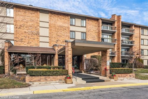 201 Lake Hinsdale Unit 104, Willowbrook, IL 60527