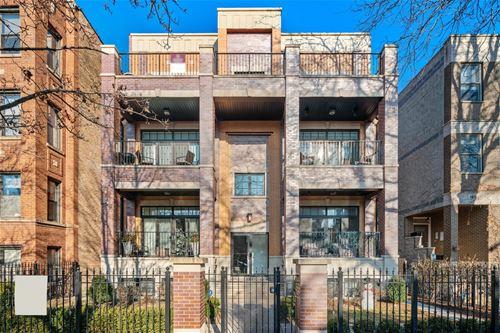 1474 W Byron Unit 2E, Chicago, IL 60613 Lakeview
