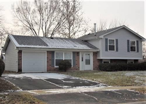 323 Dean, Bolingbrook, IL 60440