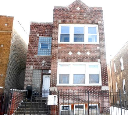 1131 N Harding, Chicago, IL 60651