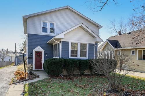 353 W Willow, Lombard, IL 60148