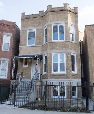 203 N Leamington, Chicago, IL 60644 South Austin