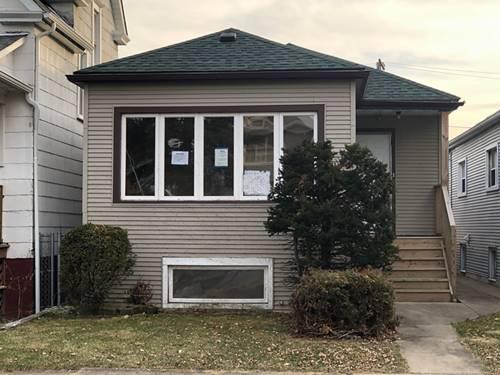 5623 W Berenice, Chicago, IL 60634 Portage Park