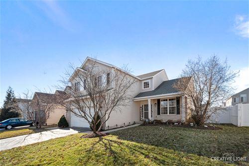 2803 Stonebridge, Plainfield, IL 60586