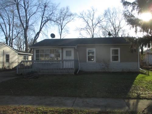 105 Cedar, Streamwood, IL 60107