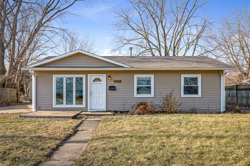 1436 Robinwood, Aurora, IL 60506