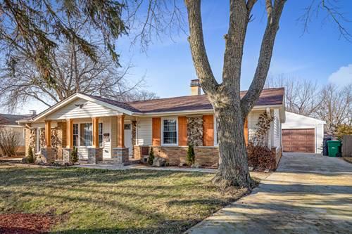 1254 Larchmont, Elk Grove Village, IL 60007