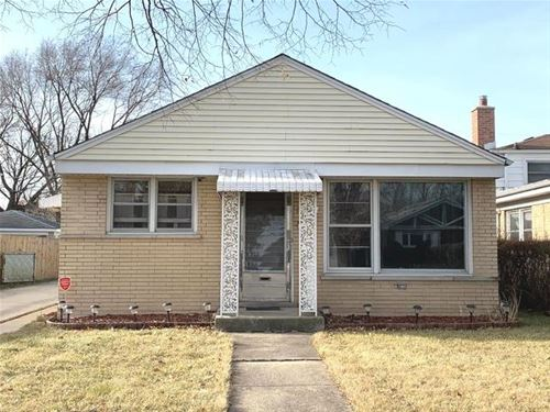 106 Englewood, Bellwood, IL 60104