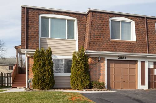 3884 Brookbank, Hanover Park, IL 60133
