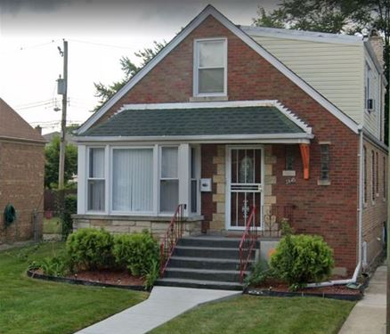 2845 W 84th, Chicago, IL 60652
