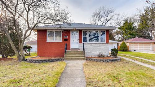 9728 Mansfield, Oak Lawn, IL 60453