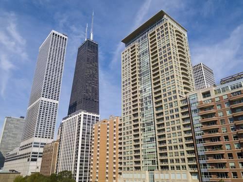 250 E Pearson Unit 2306, Chicago, IL 60611