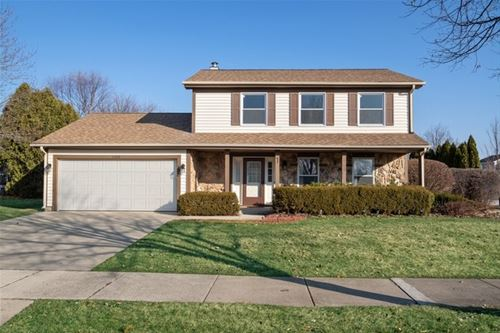 1201 Lockwood, Buffalo Grove, IL 60089