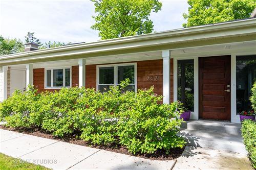 1267 Sheridan, Highland Park, IL 60035