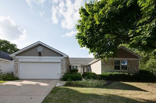 202 Lowell, Vernon Hills, IL 60061