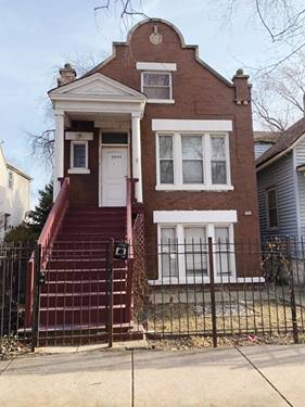 2245 S Drake, Chicago, IL 60623
